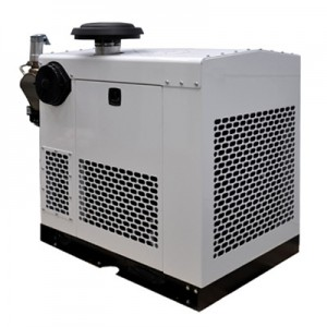 Enclosed Power Unit