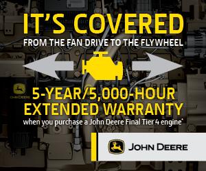 John Deere Extended Warranty