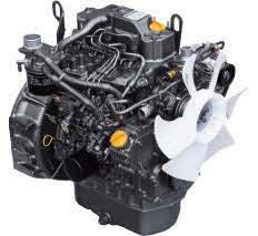 Yanmar Industrial Engine